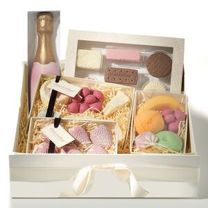 Chocolate Picnic Hamper