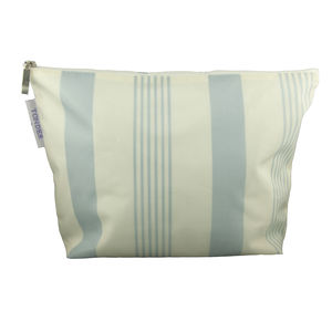 Pavilion Oilcloth Wash And Make Up Bags