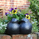 Two Birds Planter