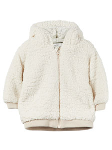 Baby Teddy Jacket - coats & jackets