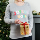 Joyeux Noel Multicoloured Sweatshirt