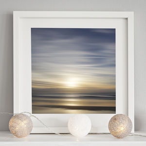 'Sunset' Print - posters & prints