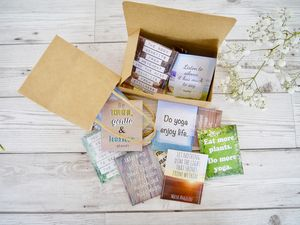 Yoga Tea - gift sets