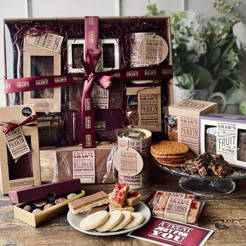Seriously Good Large Hamper