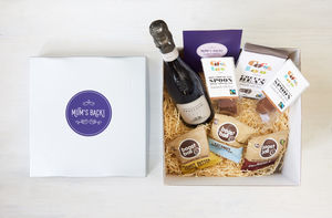 Give Her A Boost New Mum Set - hampers