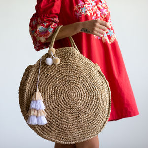 Summer 'all round bag'