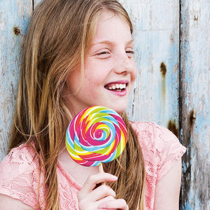 Children's Lollipop Making Masterclass - experiences