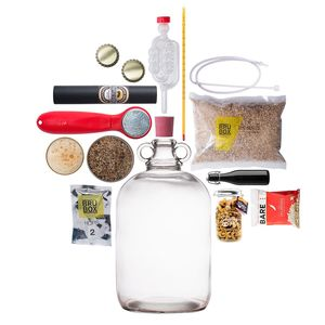 Home Brewing Kit - wines, beers & spirits
