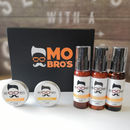 Ultimate Four Step Beard Care Gift Set