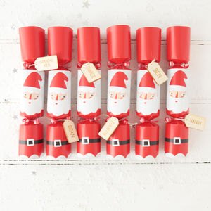 Christmas Photo Booth Crackers - christmas parties & entertaining
