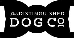 The Distinguished Dog Company Logo
