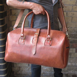 Travel Dez - holdalls & weekend bags
