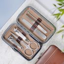 Personalised Gent's Classic Mini Manicure Set