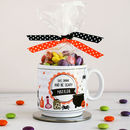 Personalised Halloween Mugs