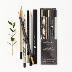 Assorted Pencil Pack - gifts for friends