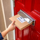 Tracked 48 Letter box friendly delivery
