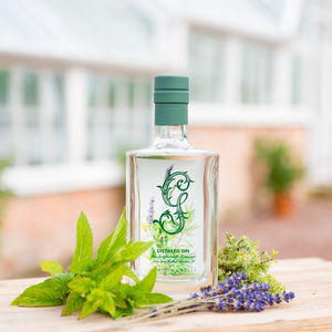 Gordon Castle Botanical Gin - our favourite gin gifts