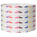 insect lampshade lampshade drum lampshade fabric lampshade