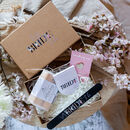 Bride To Be Pamper Box