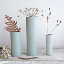 Porcelain Tube Vase