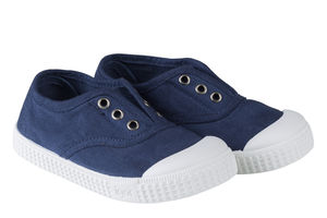 Berri Canvas Shoes - shoes & footwear