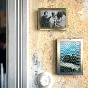 Abstract Photo Frame - picture frames