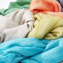 Linen Scarfs Various Colours