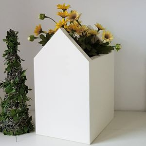 Handcrafted Simply Colour Plant Holder - home accessories