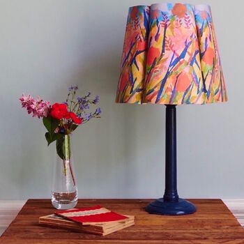 Winchester Summer Meadow Paper Lampshade