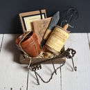 Tidy Gardener Garden Tools And Seeds Gift Set