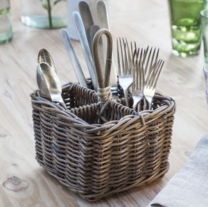 Bembridge Cutlery Holder - kitchen