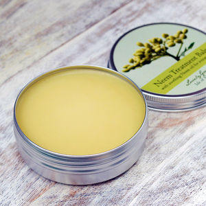 Neem Balm For Dry And Irritated Skin