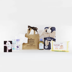 New Baby And Mum Gift Bag - mum & baby gifts