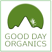 Good Day Organics Logo