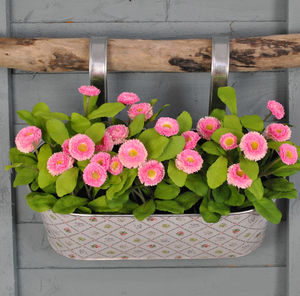 Balcony Flower Planter / Botanicae