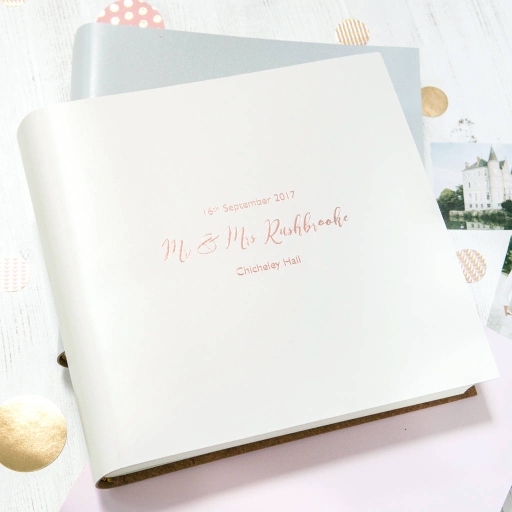 8x10 Wedding Albums: Wedding Album By Begolden