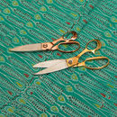 Traditional Tailor Scissors Medium