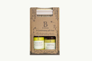 Gardening Hand Care Gift Set - gift sets