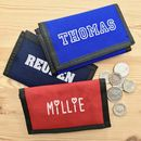 Personalised Children's Wallet Or Purse