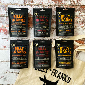 All American Jerky Gift Set