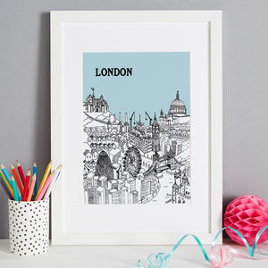 Screen Print London