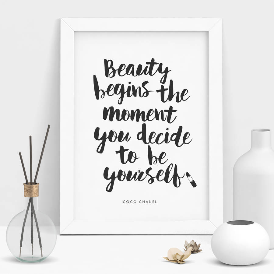 Image result for beauty begins