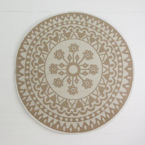 Outdoor Rug - home sale