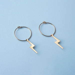 Deborah Earrings - earrings