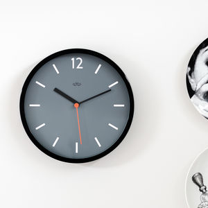 Modern Wall Clock - home accessories