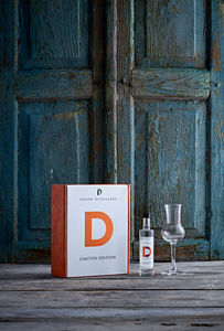 Dappa After Dinner Spirit Taster Gift Pack - wines, beers & spirits