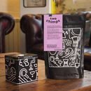 Single Origin Decaffeinated Coffee Gift Set