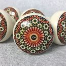 'Amira' Moroccan Cupboard Door Knobs