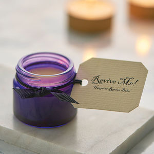 Hangover Rescue Balm - little extras
