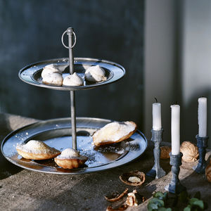 Kestle Tiered Cake Stand - cake stands